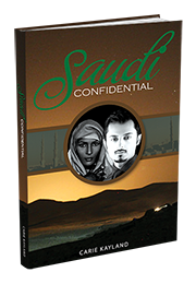 saudi confidential